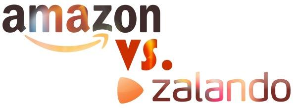 Amazon vs zalando