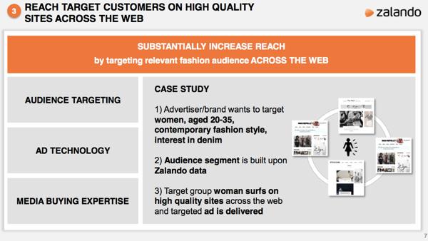 Zalando Media Solutions   the Diversification of Revenues at Big Online  Retailers 837234699bc