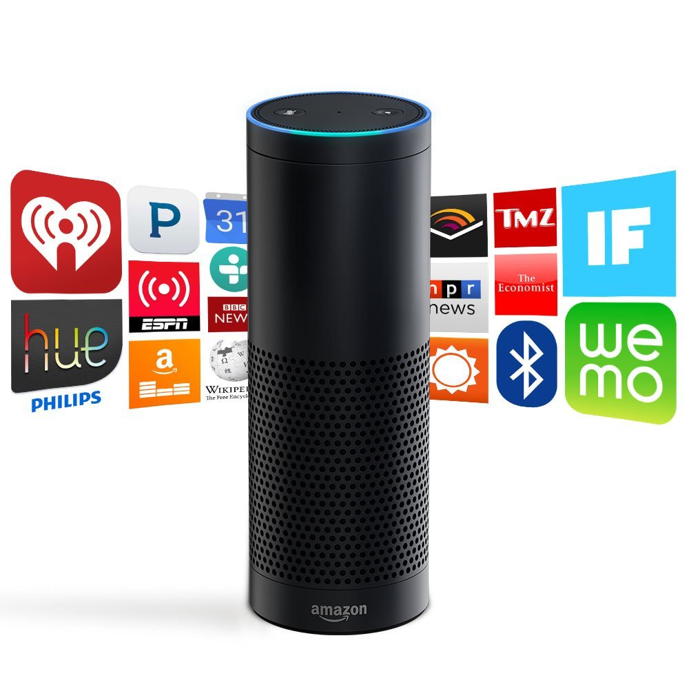 Jeff Bezos On Alexa S Raison D Etre Early Moves