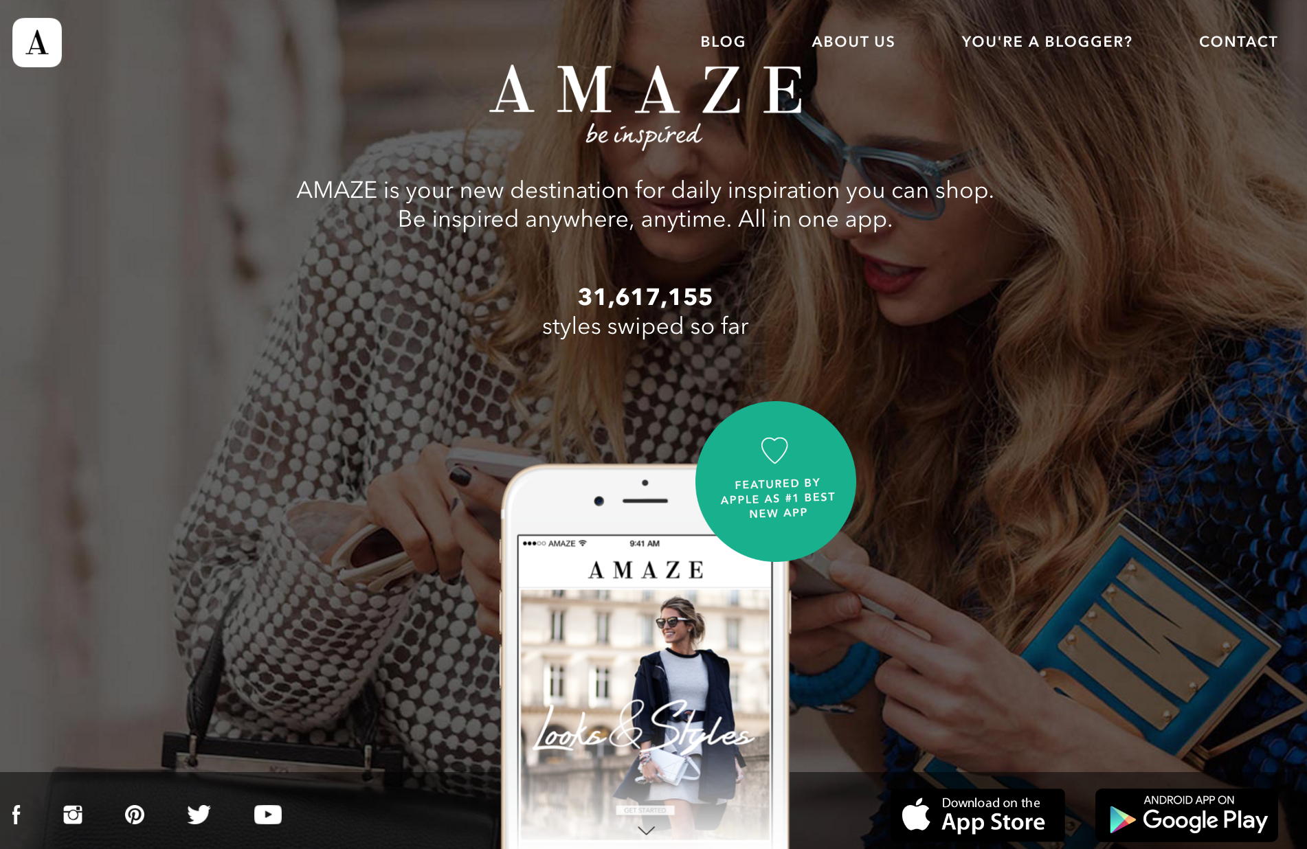 fb85a632d5a What the Takeover of Amaze Tells us About Zalando's App Platform ...