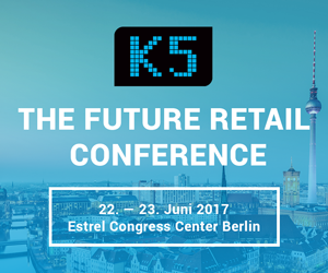 K5 The Future Retail Conference