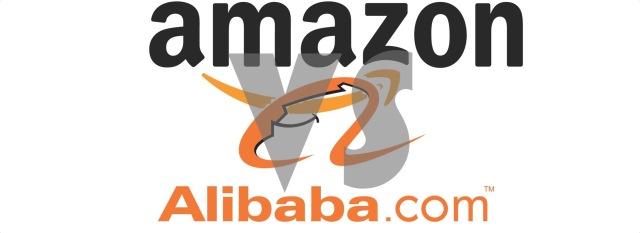 Amazon vs. Alibaba