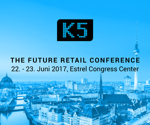K5 The Future Retail Conference 2017