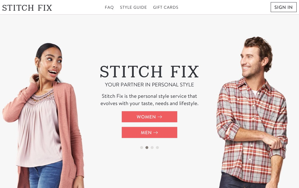 Image result for Partners stitch up online fashion shopping