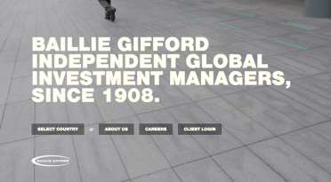 Top Investors: Behind the Scenes at Baillie Gifford, the Scottish