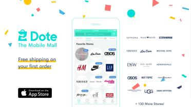 """Semi-Social Mobile Marketplace Dote Raises $7 2 Mio  Through """"Planet"""