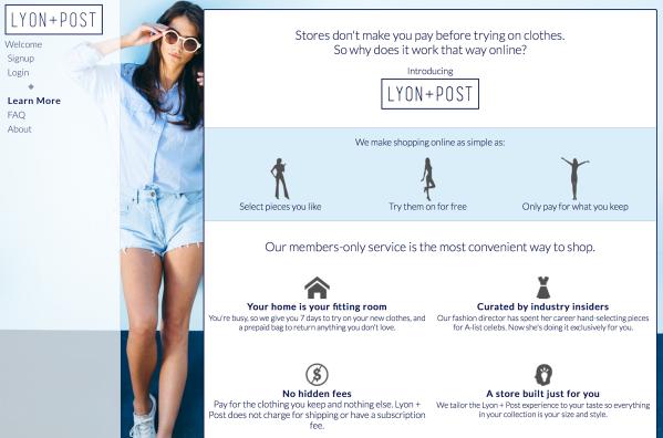 Lyon + Post