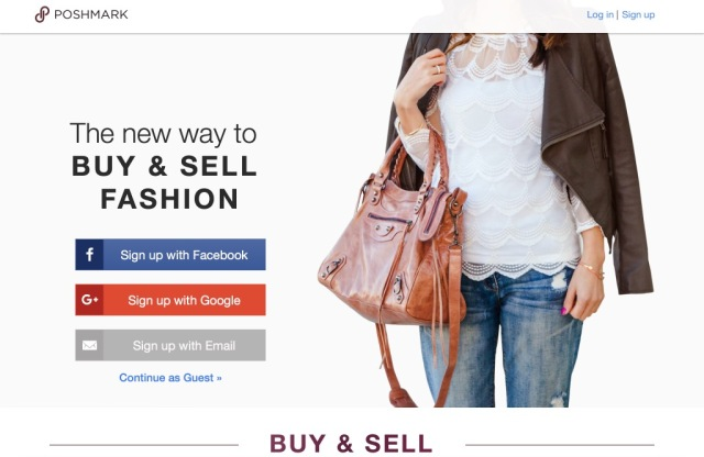 How Poshmark Built a Profitable Wholesale Portal on Top of Its Mobile Social Shopping App