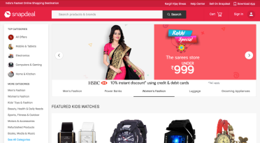 9a4e461a555 Flipkart to Buy Snapdeal for  900 to  950 Million