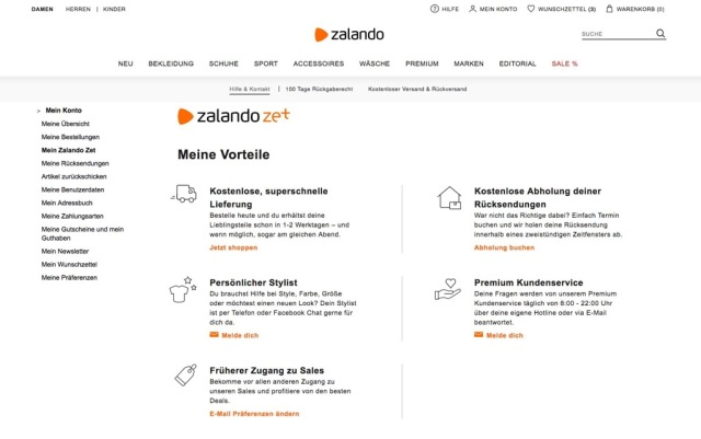 How Zalando Is Setting Up the Building Blocks for a Platform With Zalando Zet and Build