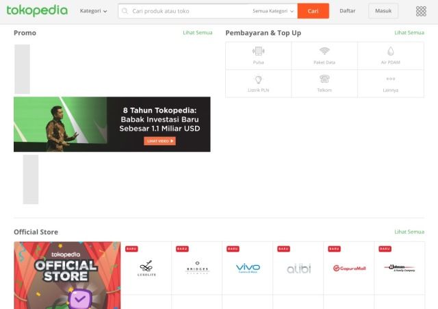 Alibaba Won Against JD.com & Now Leads a $1.1b Round in Indonesia's Tokopedia