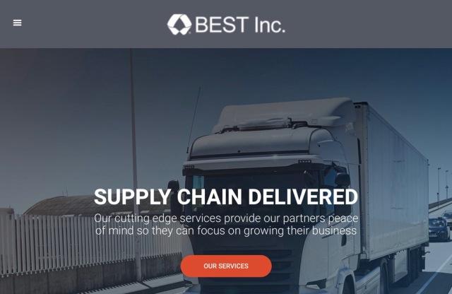 Alibaba's Most Important Logistics Partner Will Go Public Next Week